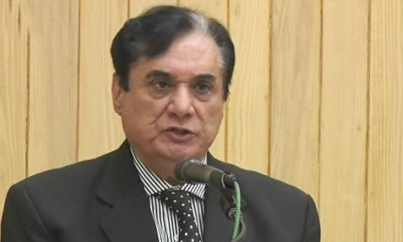 NAB determined to eradicate all forms of corruption: Javed Iqbal