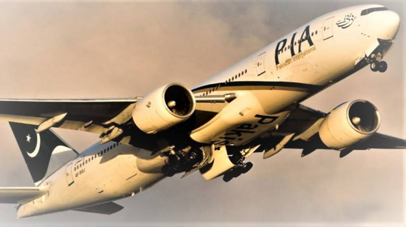 PIA to resume passenger flights to Canada on Tuesday