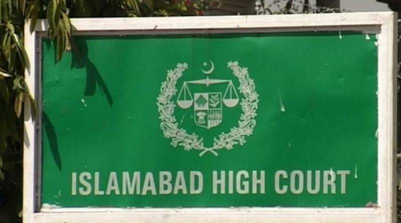 IHC upholds stay on widows' land acquisition case