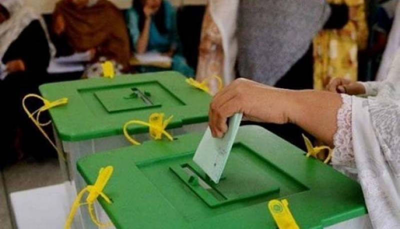 Last date for filing nomination papers for AJK elections