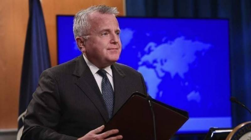 US envoy to land in Moscow with hope to cut miscalculations