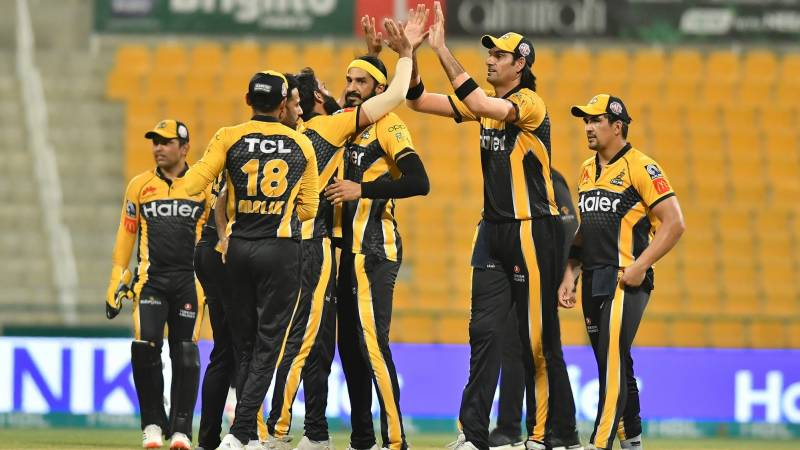 Zalmi oust United to set up PSL final date with Sultans