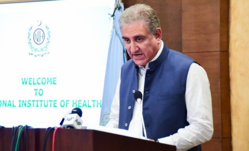 India must not be allowed to misuse FATF: Qureshi