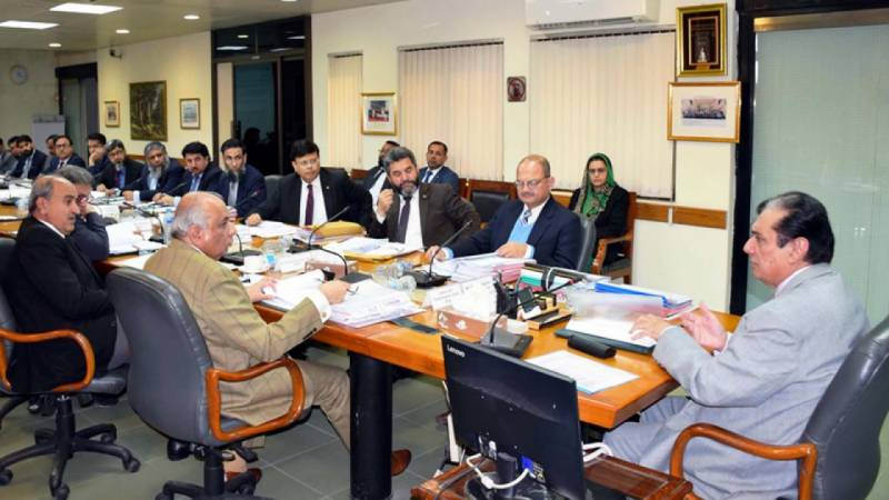 NAB executive board approves 16 inquires