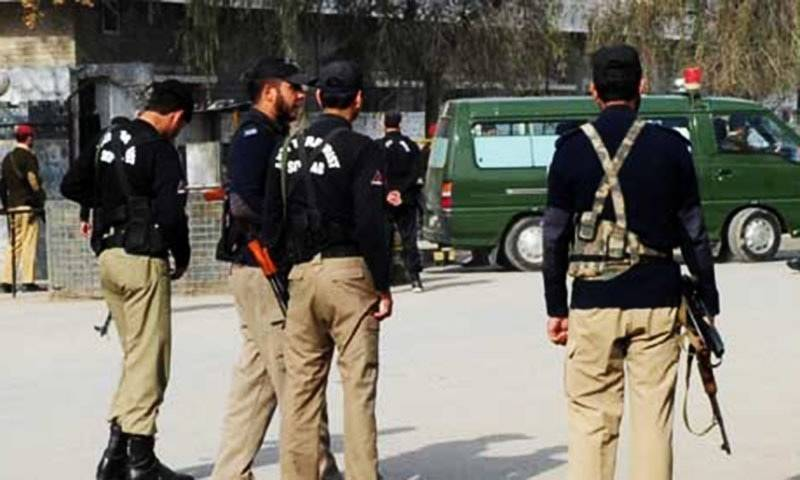 Ruthless man slays mother in Haripur