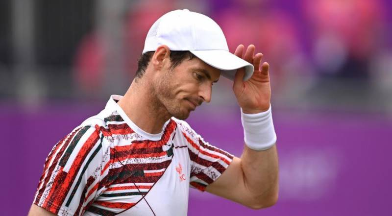 Two-time Olympic tennis champion Murray selected for Tokyo