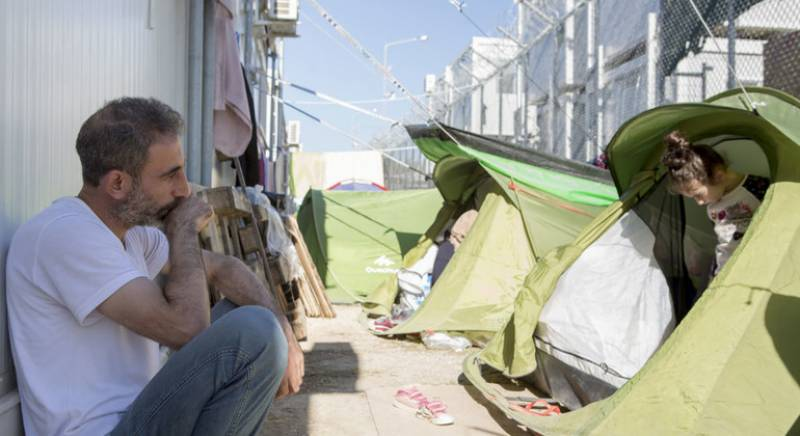 UN says 4,000 asylum-seekers relocated from Greece
