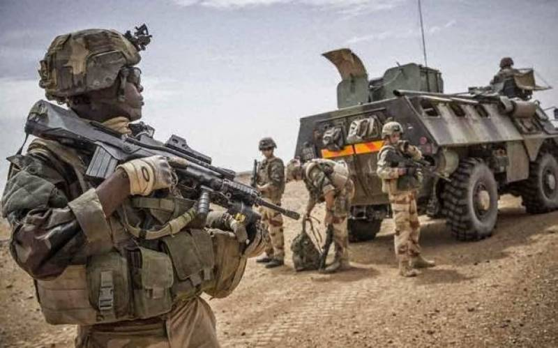 Car bomb wounds 15 UN peacekeepers in north Mali