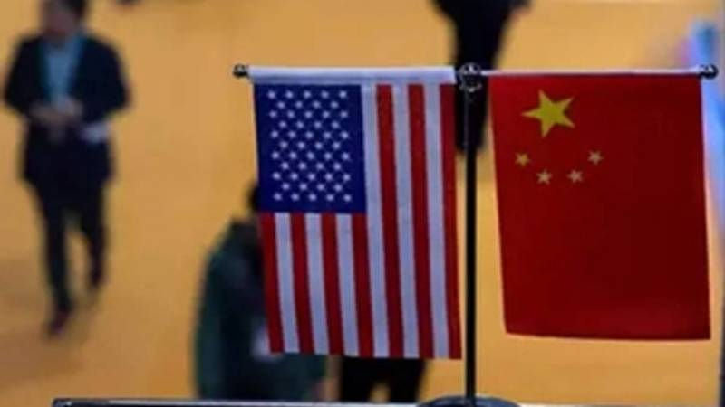 China blasts US over trade restrictions on Xinjiang firms
