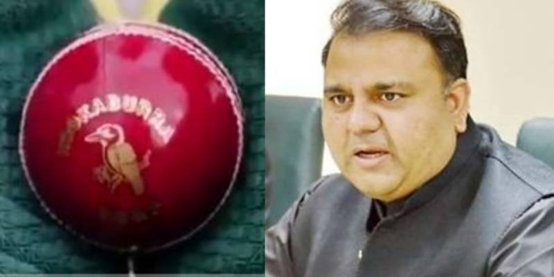 Pak-England cricket series telecast issue resolved: Fawad
