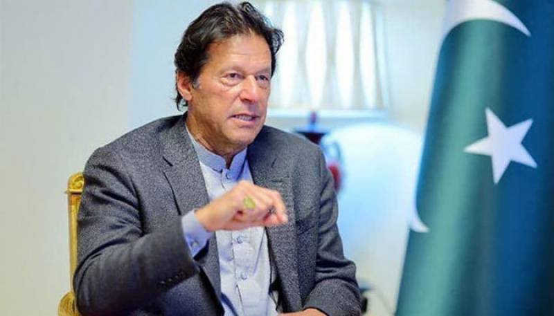 PM Khan wants 'civilized' relationship with US after Afghan withdrawal