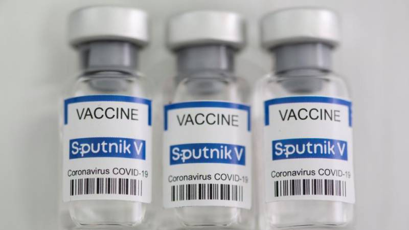 Sputnik vaccine may never be approved in EU: Italy PM