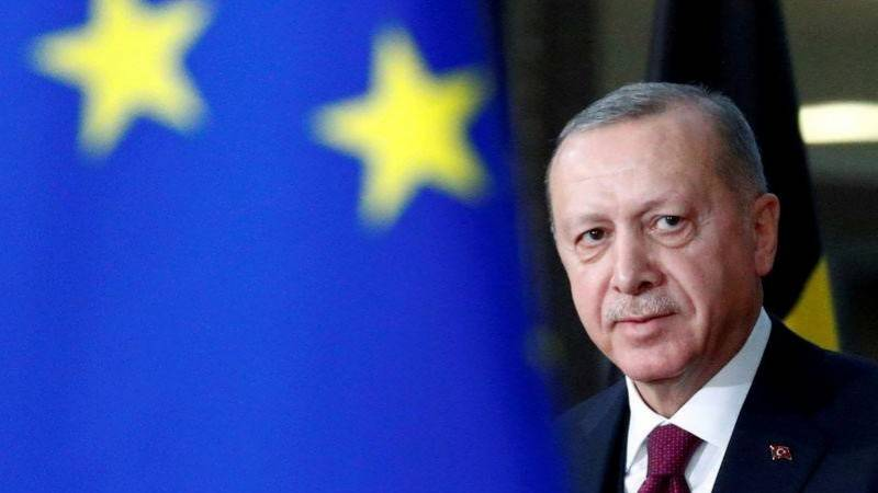 Turkey disappointed at EU summit outcome