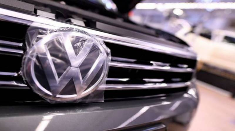 Volkswagen to stop selling combustion engines in Europe by 2035
