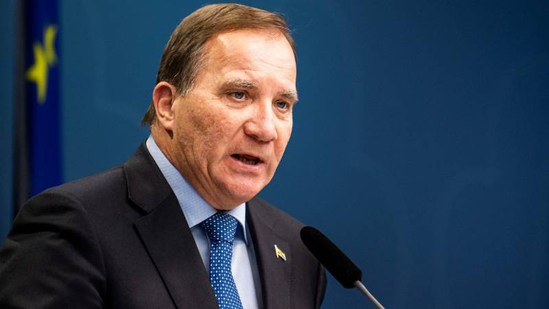Resign or call elections? Big decision for Swedish PM
