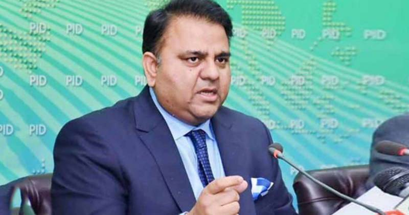 Why Fawad Chaudhry's 'prescription' not in national interest