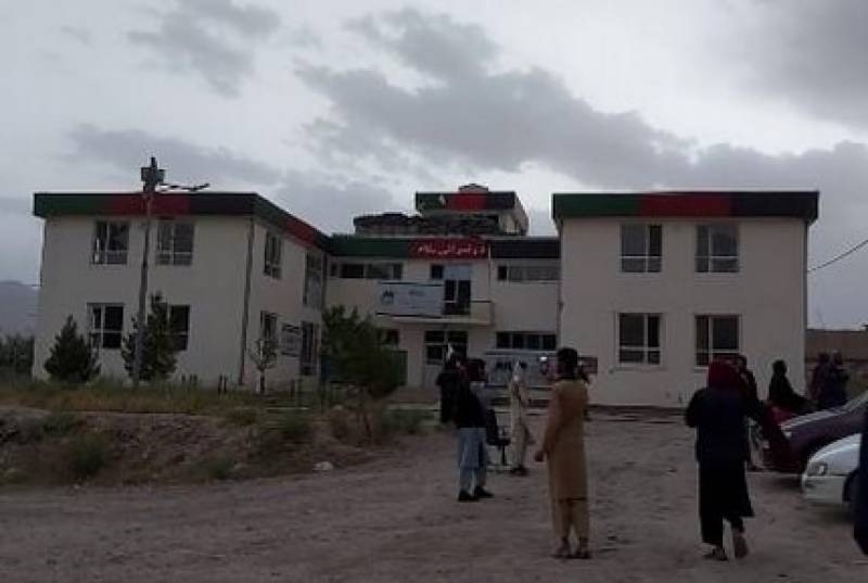 Taliban take over four more Afghan districts