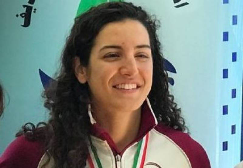 Qatar's lone woman rower defying expectations