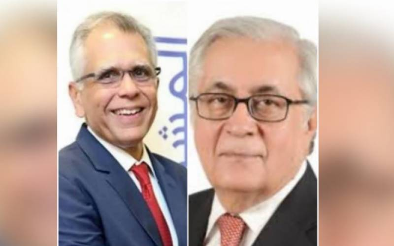 IHC orders removal of National Bank president, chairman