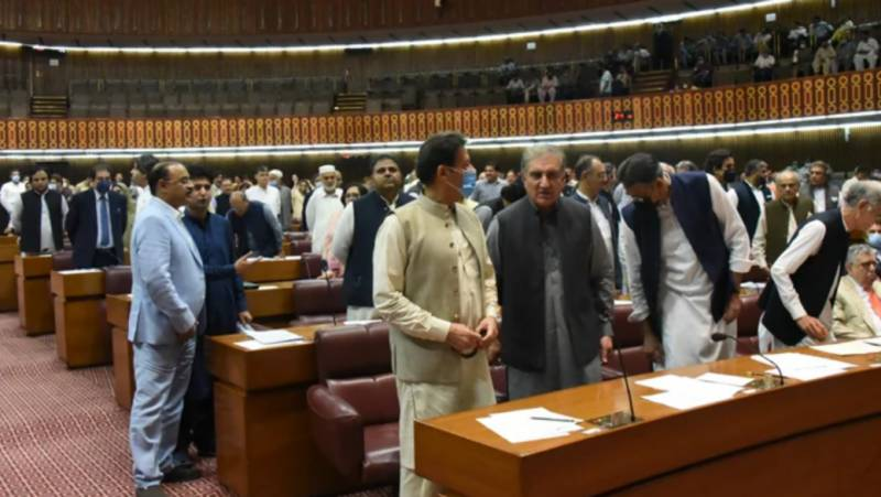 PM address in NA today