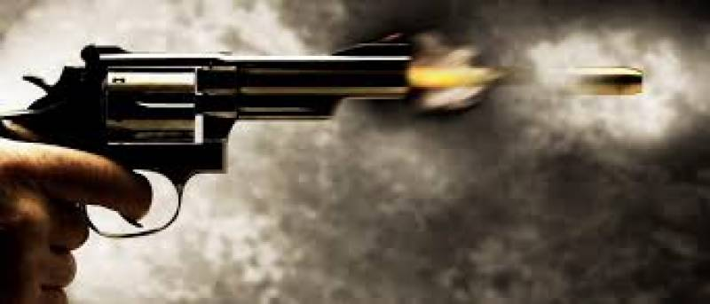 Two youth shot dead in Phaliyan city