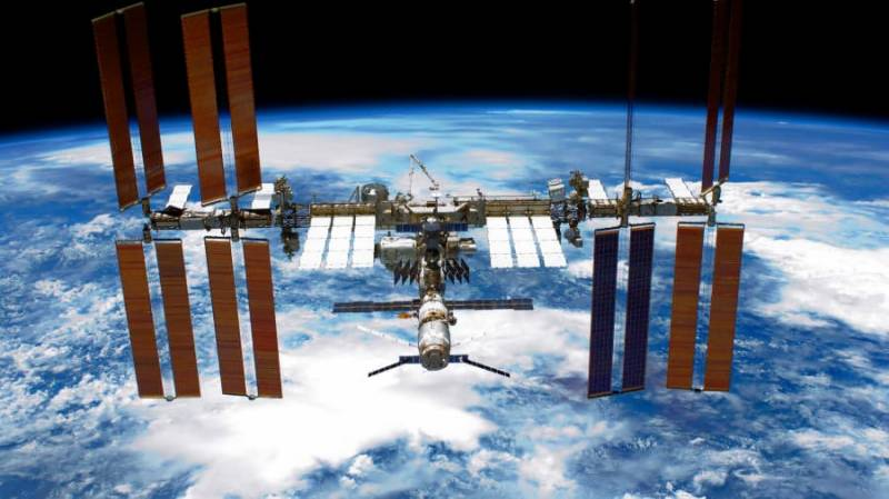 Russia launches cargo ship to space station