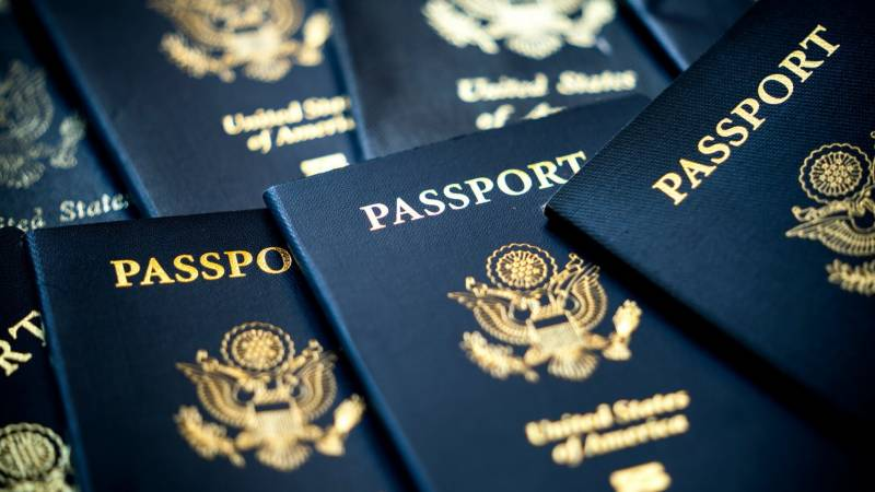 US eases gender selection on passports