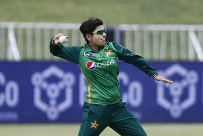 Nida Dar becomes first Pakistani bowler to get 100 wickets in T20s