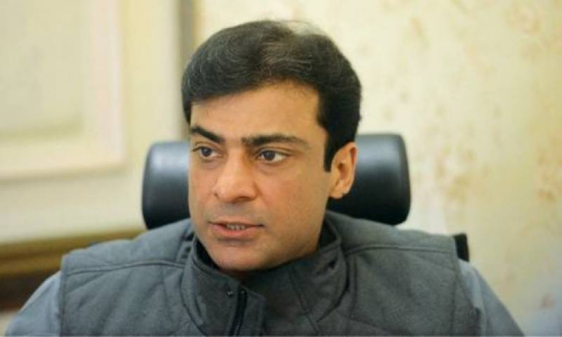 Hamza accuses FIA of leaking probe details to ministers
