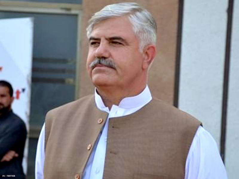 KP starts giving stipend to imams