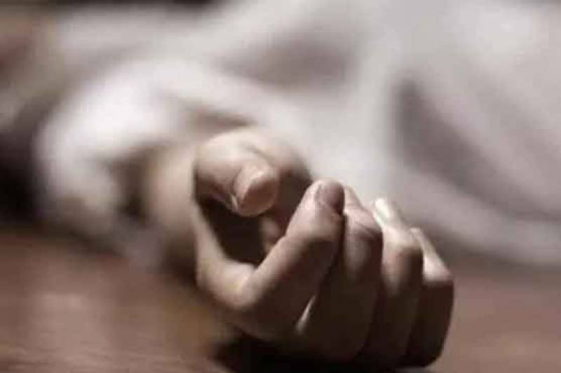 Couple commits 'suicide' in Raiwind