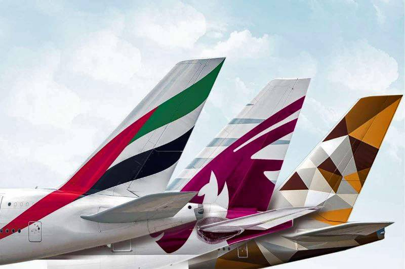 Foreign airlines 'deceive' Pakistanis to make profits