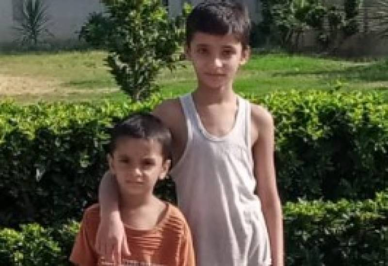 Two young boys kidnapped, murdered in Okara