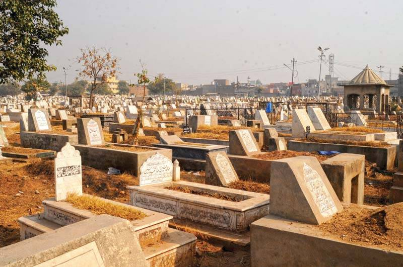 LHC orders Punjab govt to waive fees on burials in graveyards