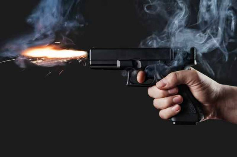 Two shot dead over domestic dispute in Chakwal