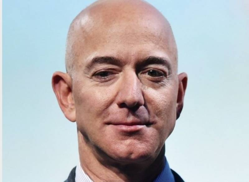 Bezos leaves enduring legacy as he steps away as Amazon CEO