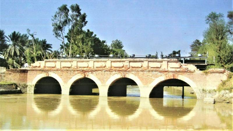 Two children drown in Sindh canal