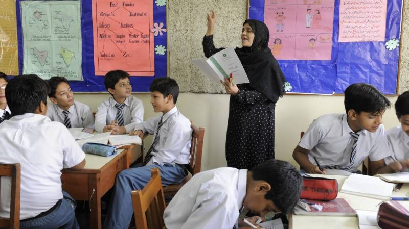 Punjab govt to recruit 15000 school teachers on daily wages