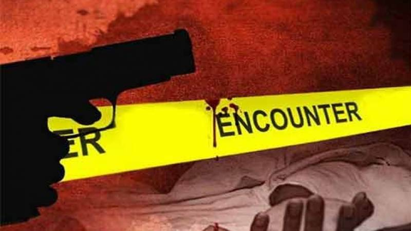 Two alleged dacoits of Corolla Car gang killed in police encounter