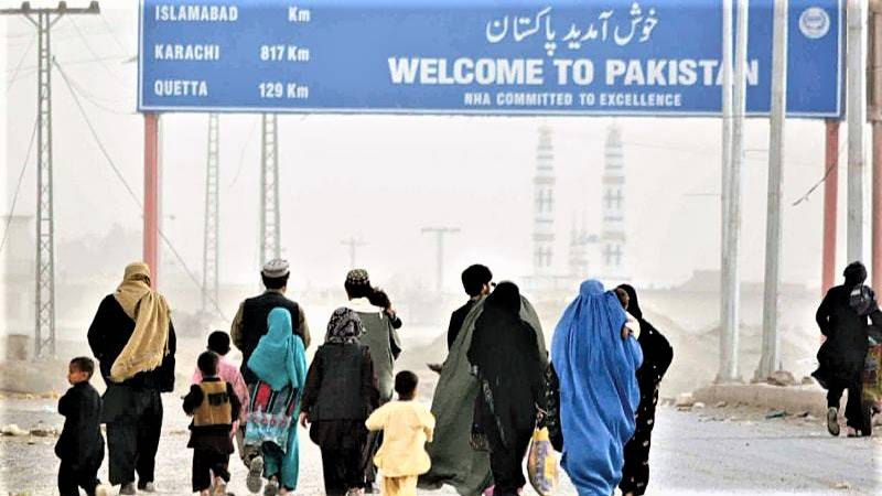 Ministry notifies policy for return of Pakistanis stranded in Afghanistan