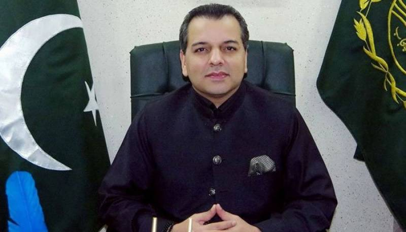 Murad Raas announces to open schools for transgender people in Punjab