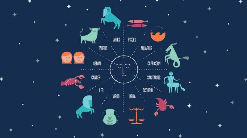 Worried about your day? Here's your horoscope for July 6