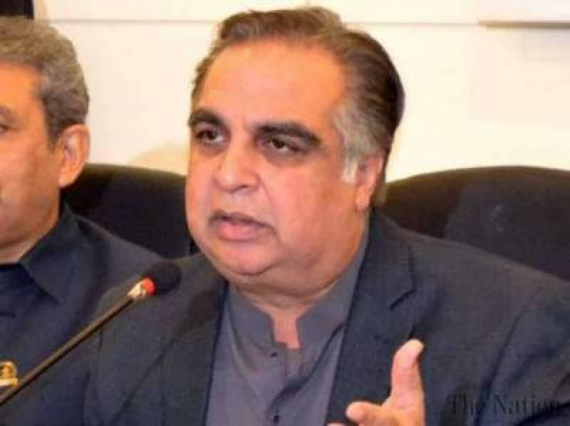 Sindh governor has little success in wooing GDA leaders to join PTI