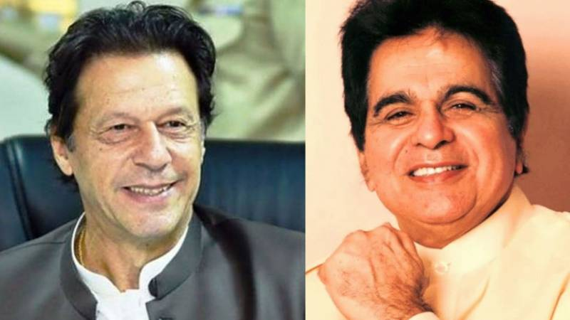 Imran Khan remembers Dilip Kumar's act of generosity in most difficult time