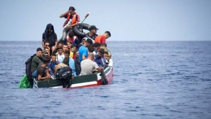 Nearly 2,100 migrants died trying to reach Spain in 2021:NGO