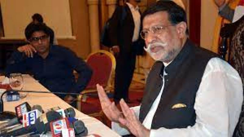 Soomro chairs Privatization Commission Board meeting
