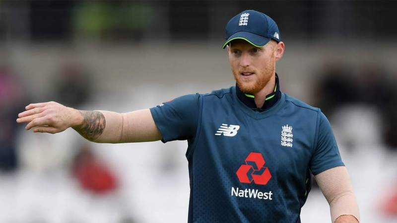 Stokes wants England to 'enjoy' Pakistan series after Covid crisis