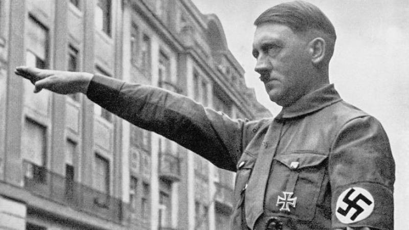 Trump reportedly said Hitler 'did a lot of good things': new book