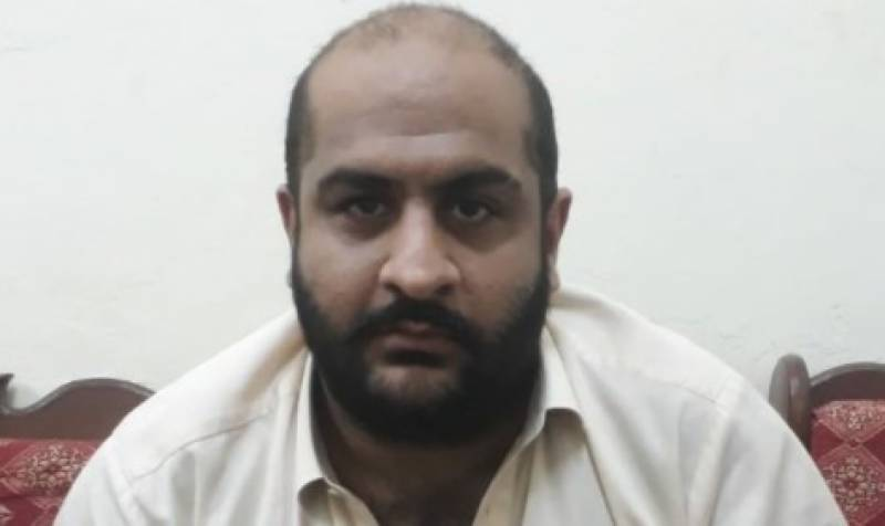 Man arrested for torturing couple in Islamabad