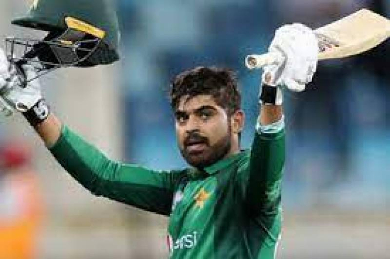 Haris Sohail out as Pakistan, England clash in first ODI today at Cardiff